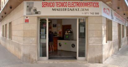 Servicio Técnico Oficial Fagor Mallorca no somos