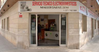 evite Servicio Técnico Oficial Fagor Mallorca