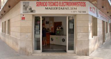 evite al Servicio Técnico Oficial Fagor Mallorca